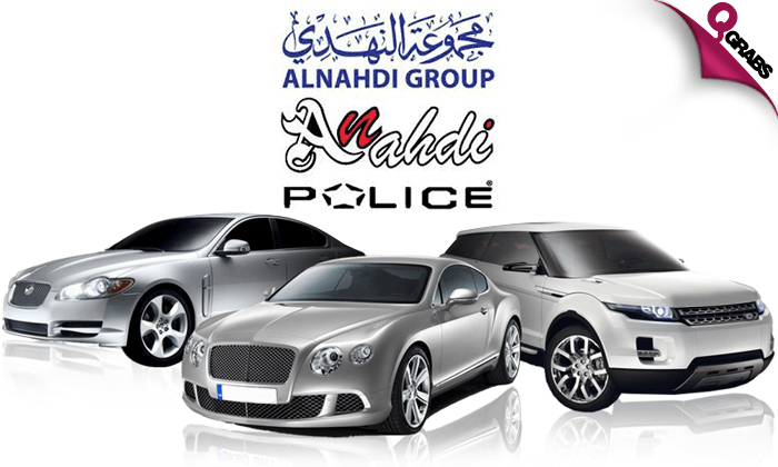 Alnahdi Cars Deal Of The Day Qgrabs