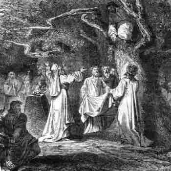 I Medici di Myddfai: quando i druidi incontrano la medicina greca