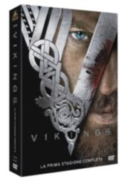 Serie Vikings History Channel