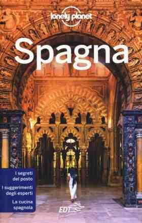 Spagna Lonely Planet, per Castiglia-La Mancia