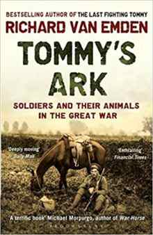 Tommy s Ark Richard van Emden, Cher Ami inclusa