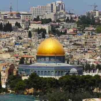 Gerusalemme Tre Fedi