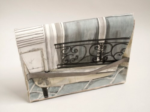 Soula_Swarm Rue Chanoinesse (Saint Paul) Clutch 2