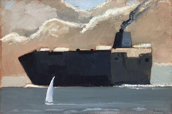 Philip-Davey-Big-Boat-Little-Boat