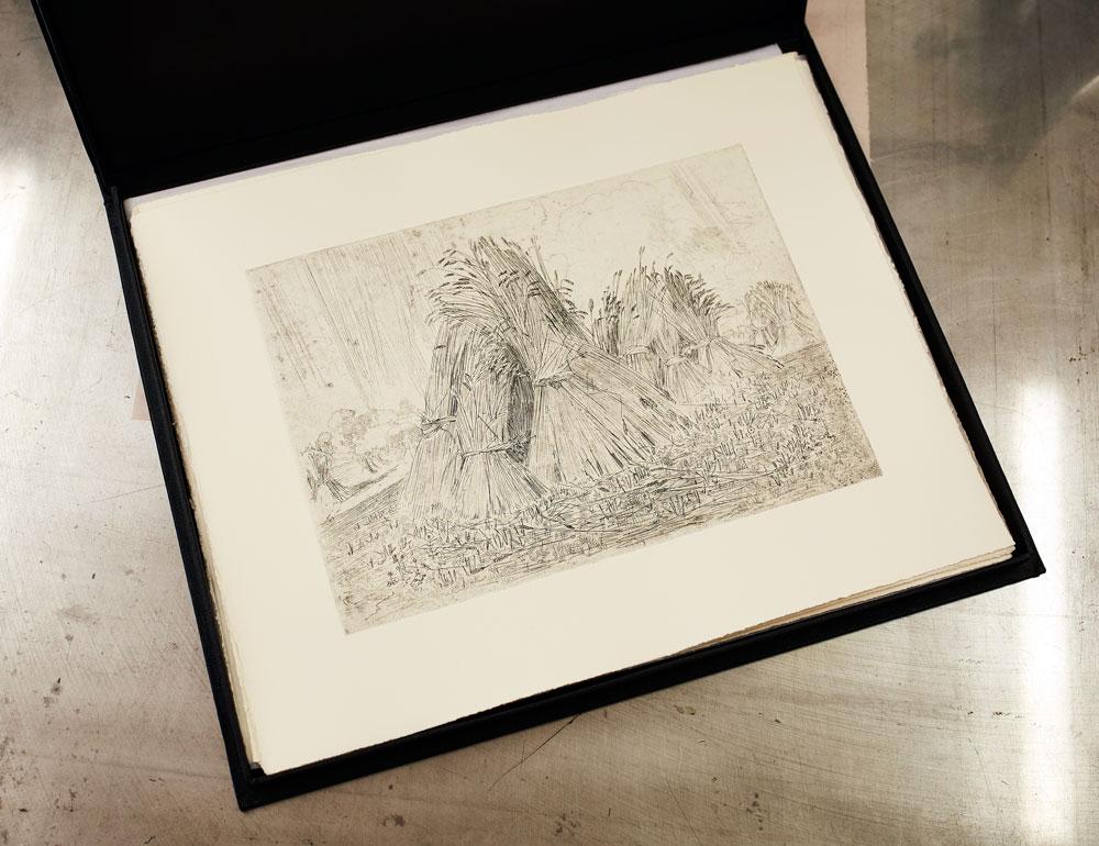 Sir Arthur Streeton-Prints-suite