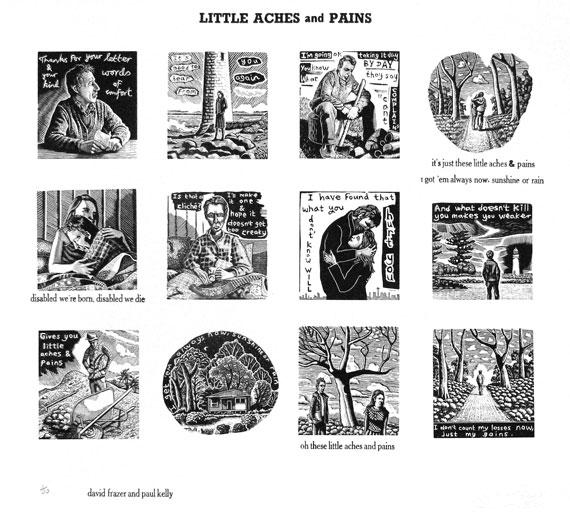 David-Frazer-Little-Aches-and-Pains-broadsheet