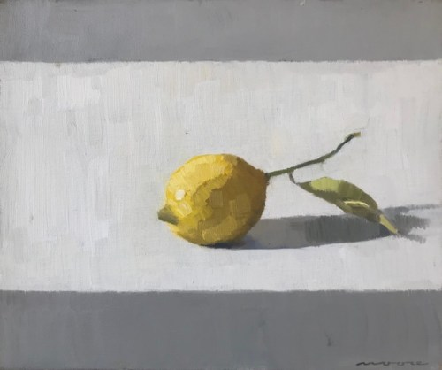 David Moore Lemon