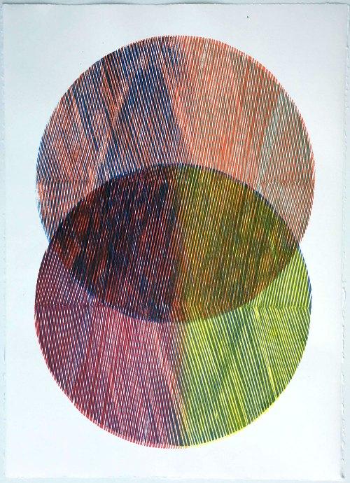 Lucinda-Tanner Mandorla-Study-I