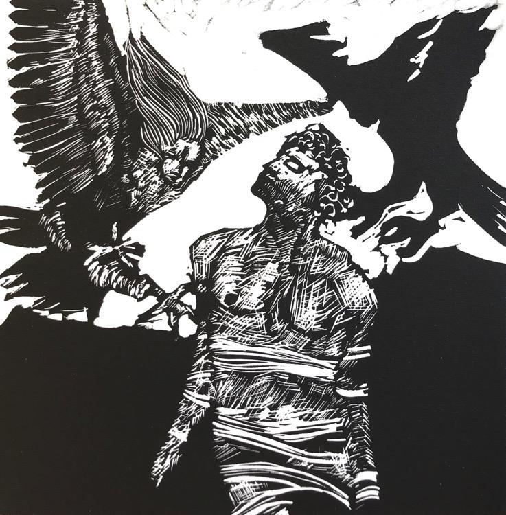 Nada Poljski The Odyssey