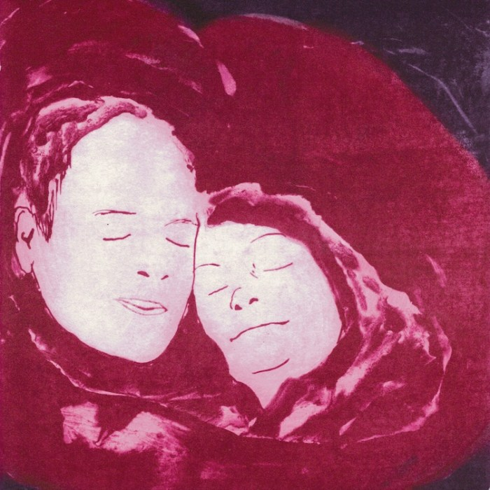 Trudy Rice A Bittersweet Love Story Solarplate Etching