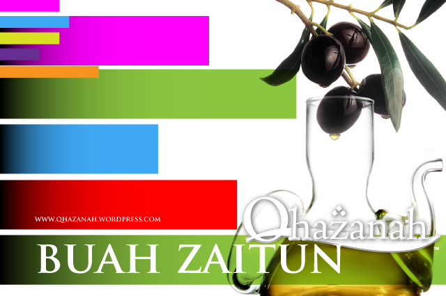 Qhazanah Zaitun
