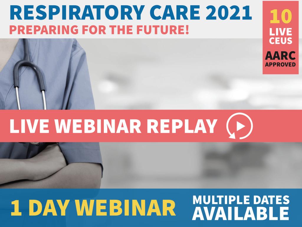 Respiratory Care Replay