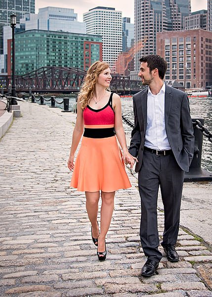 Boston's best wedding photographer, Boston's best photographer near me