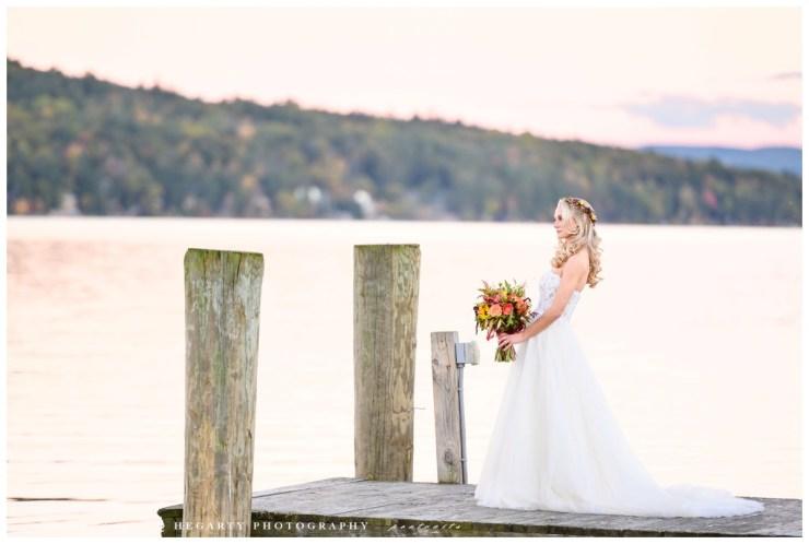 Church Landing Wedding Q Hegarty Photography