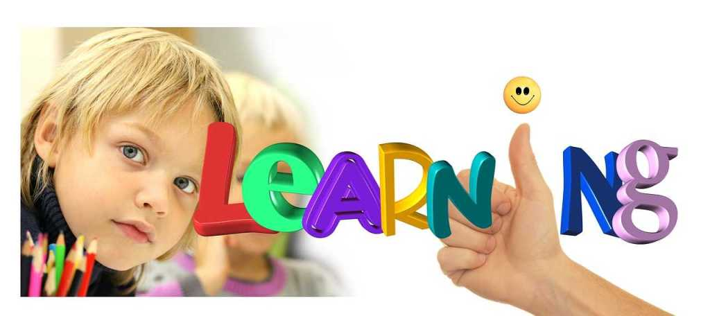learn, child, view
