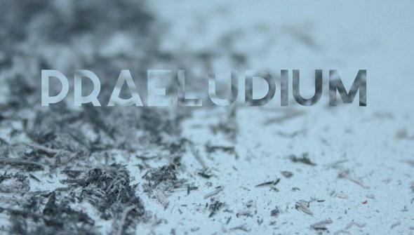 Tarjetones exposición Praeludium