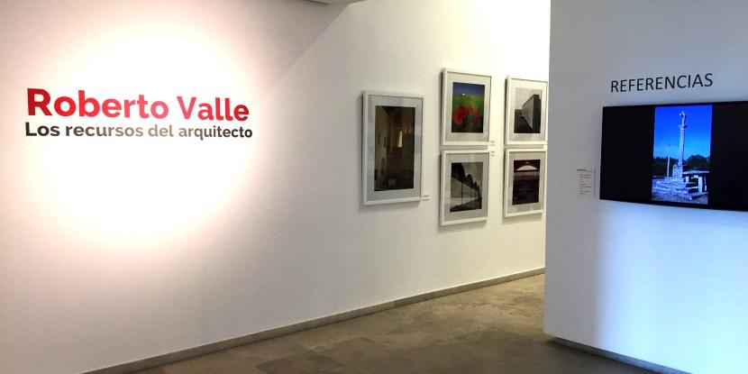 Exposición roberto Valle