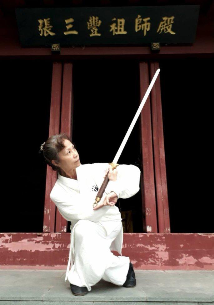 Deng Xing Yi