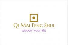 Qi Mai Feng Shui Logo