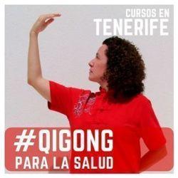 Chi kung formación en Tenerife