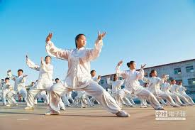 cours Tai Chi