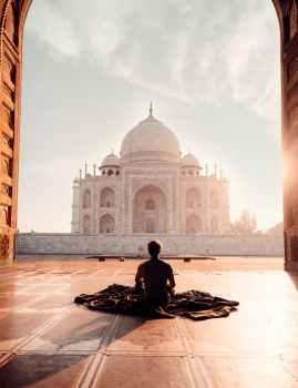 Qi Gong Méditation