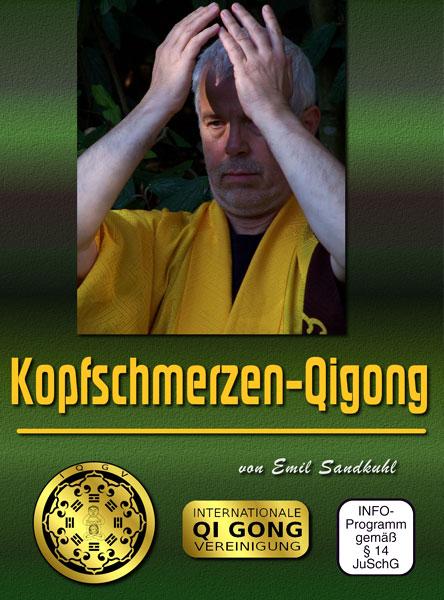 Kopfschmerzen Qigong Doppel DVD