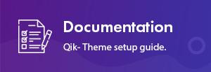 Qik Documentation