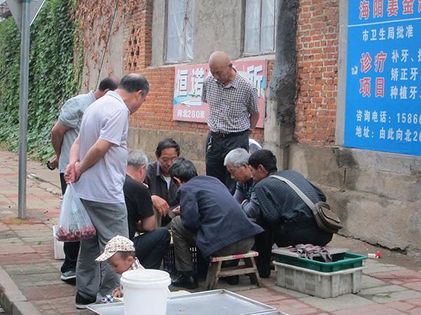 life in Haiyang China Qingdao 1