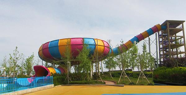 Qingdao Expat Blog - Haiyang Water park