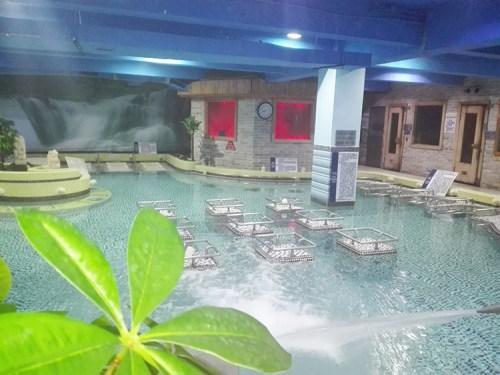 3 Yinhai Swimming Pool Qingdao