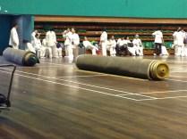 Wushu Court_KL