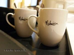 Malmaison, London