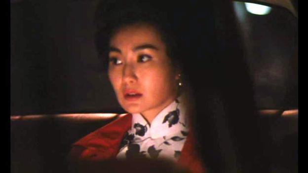 ウォン・カーウァイ『花様年華』©2000 by Block 2 Pictures Inc.