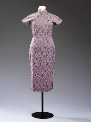 Dress | Unknown | V&A Explore The Collections