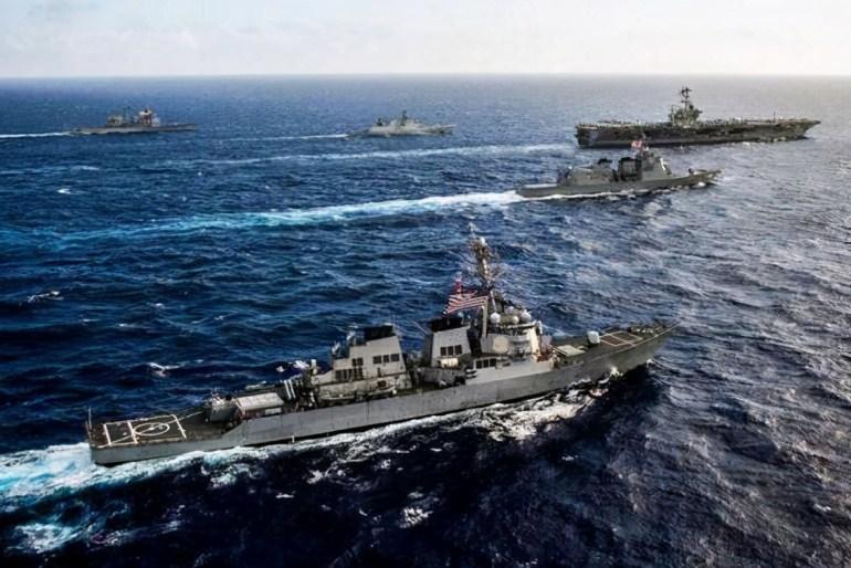 又與特朗普有關!德國爆發大規模抗議,示威者要求國會罷免默克爾