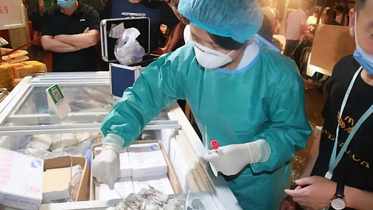 美新國務卿呼之欲出,蓬佩奧卻尷尬收場,新老對比更顯特朗普沒落