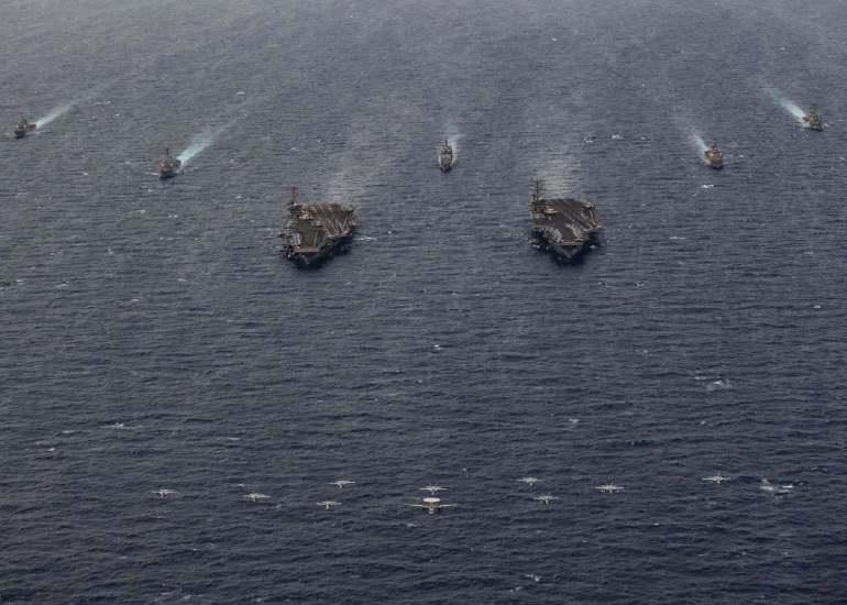 美军四处发动战争,但为何却不占领他国领土?其实这样更可怕
