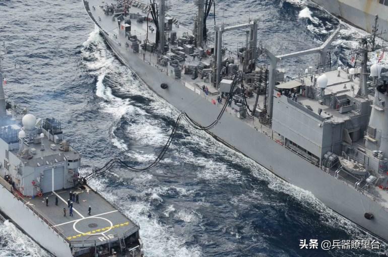 来者不善?法国准航母将穿越琼州海峡 英国首相约翰逊对华摊牌
