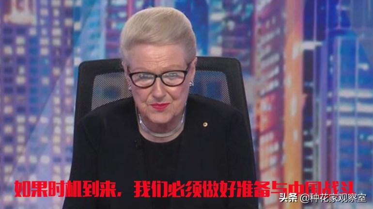 中美攻守态势已变,美国海军不争气,教练机坠毁,英国不用背黑锅