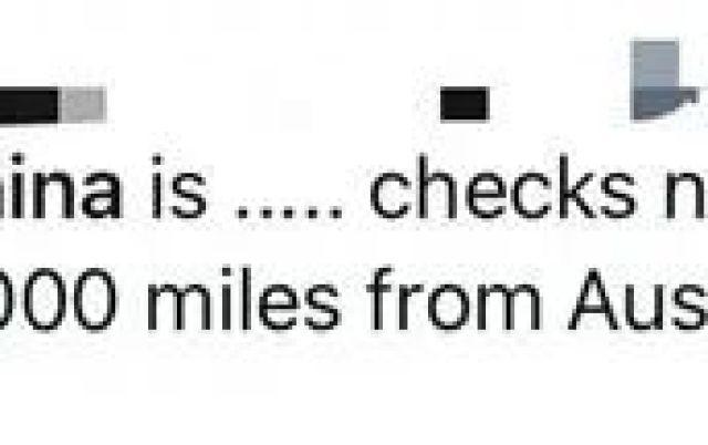 菲律賓出動10艘軍艦,進入牛軛礁,重演「黃岩島事件」?