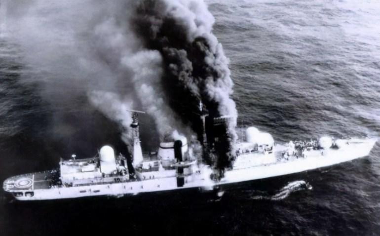 """美国前官员:台海正处在""""极限危险""""的时刻 台不可能依赖美国援助"""