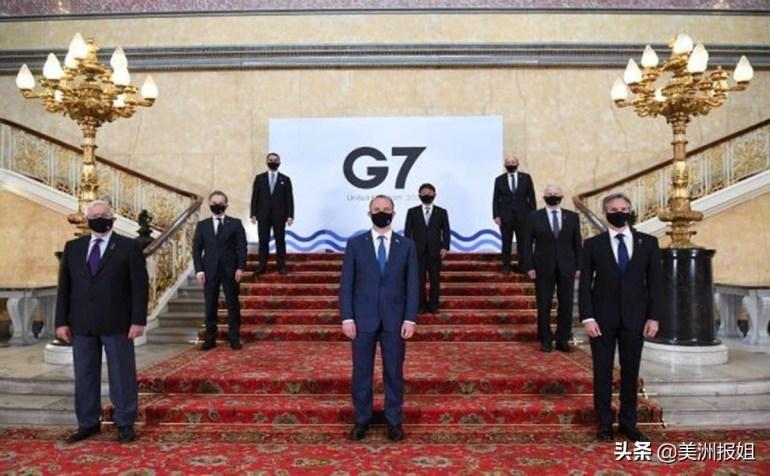 拜登又一次公开威胁中国!他扬言美国的本质,决定了要与中国对抗
