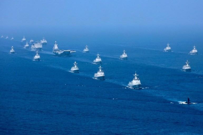 法國總統遇襲!可疑男子一言不合動手,馬克龍事後:這是孤立事件