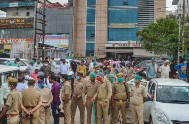 印度百萬大軍異動,調轉槍口對準中國,面對解放軍有勝算嗎?