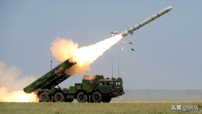 囤积弹药应对中国?美军重要军事行动曝光,中方应做好最坏打算