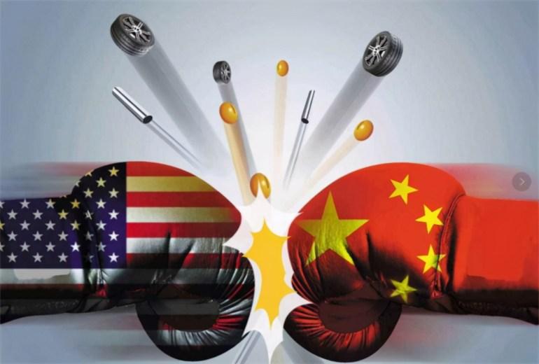 南海出現罕見一幕!馬來西亞蘇30戰鬥機從美軍航母戰鬥群上空飛過
