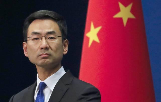 """拿反了剧本?美国提出""""中美共治"""",称太平洋容得下两个大国"""