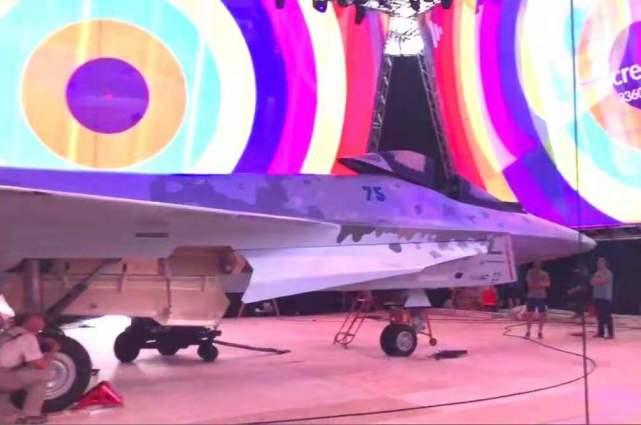 加緊部署殲20和核潛艇!美欲用隱身機「包圍中國」,決不讓其得逞