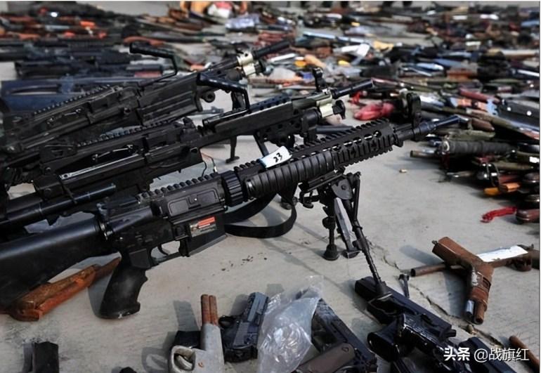 伊朗開始復仇,美國大使館遭伊朗攻擊,伊朗:你打我我就敢打你